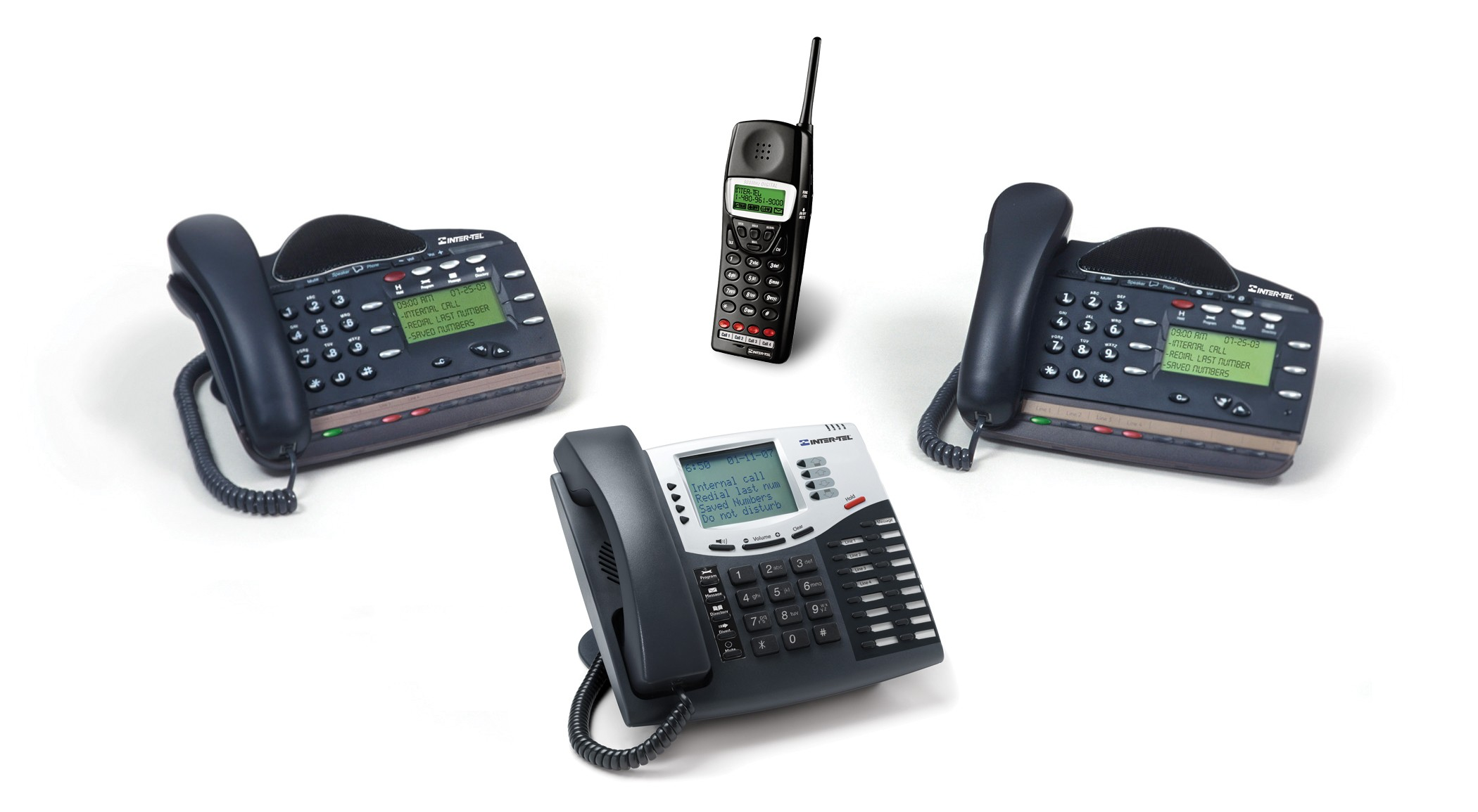 Small Office Telephone System